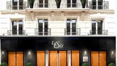 Le Six Saint Germain
