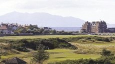 The Marine Hotel, Troon
