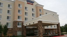 Fairfield Inn & Suites Houston/Conroe