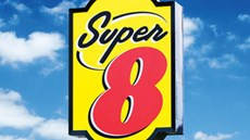 Super 8 Hotel Dalate Da Qi