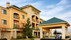 Courtyard by Marriott Springfield Arpt