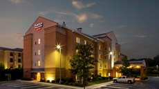 Fairfield Inn & Suites Lithonia