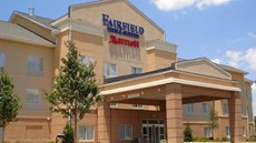 Fairfield Inn & Suites