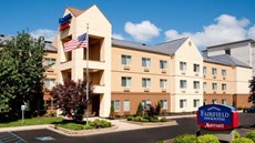 Fairfield Inn & Stes by Marriott