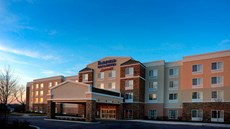 Fairfield Inn & Suites Kennett Square