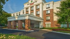 SpringHill Suites Richmond Virginia