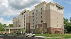SpringHill Suites Raleigh Durham