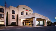SpringHill Suites by Marriott I-95 South