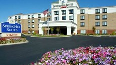 SpringHill Suites Hurstbourne North