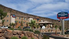 TownePlace Suites St George