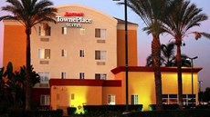 TownePlace Suites by Marriott Anaheim