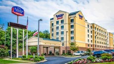 Fairfield Inn & Suites Washington, DC