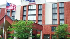 SpringHill Suites Warrenville