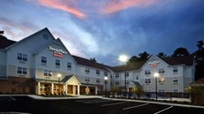 TownePlace Suites Columbus