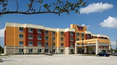 Fairfield Inn & Suites Dallas Plano Colo