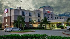 SpringHill Suites Houston Pearland