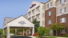 SpringHill Suites by Marriott