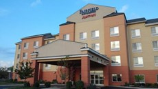 Fairfield Inn & Suites Indianapolis/Avon