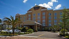 Fairfield Inn & Suites Jacksonville Blvd