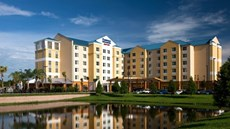 Fairfield Inn/Suites Orlando at SeaWorld