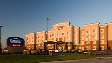 Fairfield Inn & Suites Kansas City