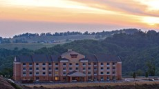 Fairfield Inn & Sts Morgantown/Granville