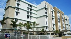 SpringHill Suites Miami Airport East