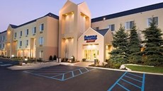 Fairfield Inn by Marriott Merrillville