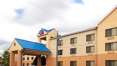 Fairfield Inn by Marriott, Chesapeake