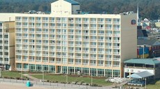 Fairfield Inn & Suites VB Oceanfront