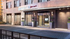 Courtyard by Marriott Embassy Row
