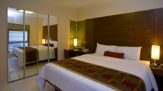 Pune Marriott Suites
