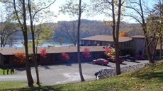 Tygart Lake State Park Lodge