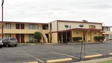 Regency Inn and Suites Wichita Falls