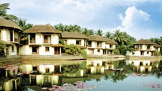 Vedic Village Spa