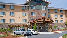 TownePlace Suites Fayetteville