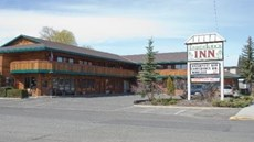 Timber Lodge Motel
