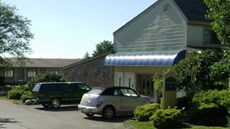 Legacy Inn & Suites Wadsworth