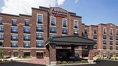 Fairfield Inn & Suites South Bend
