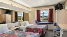Regency Inn & Suites Dallas DFW Airport