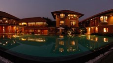 Ganga Kutir, Resort and Spa
