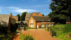 Worsley Park Marriott Hotel