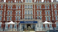 Imperial Hotel, Blackpool