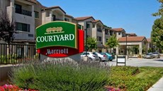 Courtyard by Marriott Palo Alto