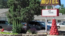Arrowhead Motel Gillette