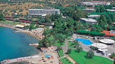 Holidays in Evia Eretria Village Club