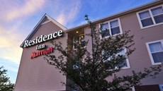 Residence Inn by Marriott Fishers