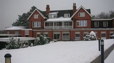The Beeches Conference Centre