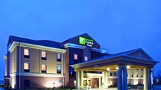 Holiday Inn Express Hotel & Stes SE