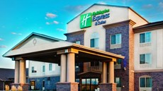 Holiday Inn Express Sheldon